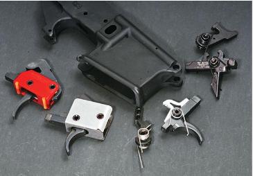 How to Get a Free AR-15 Trigger Job