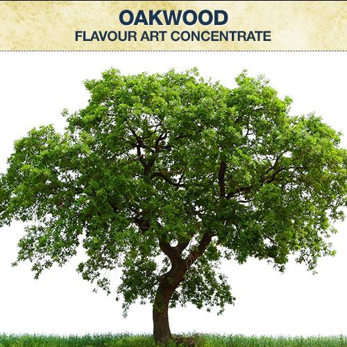Flavour Art OakWood Concentrate