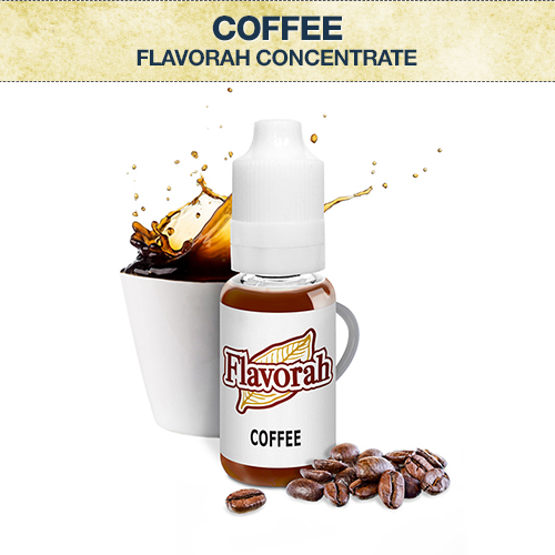 Flavorah CoffeeConcentrate