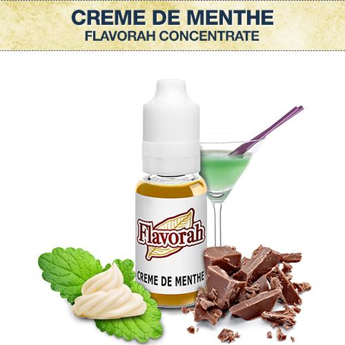 Flavorah Creme de MentheConcentrate