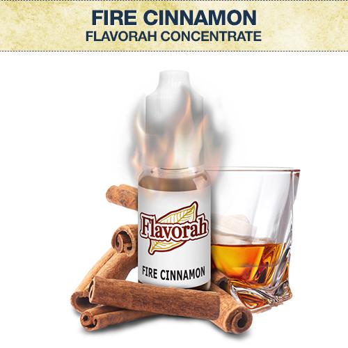 Flavorah Fire CinnamonConcentrate