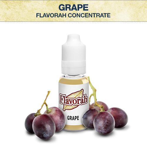 Flavorah GrapeConcentrate