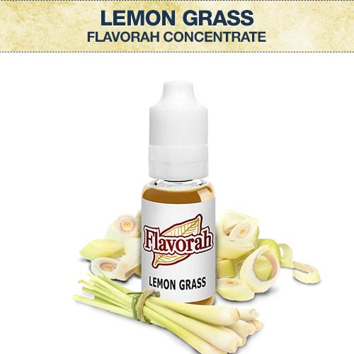 Flavorah Lemon GrassConcentrate