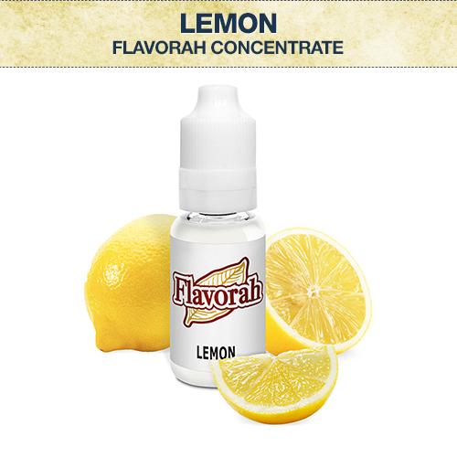 Flavorah LemonConcentrate
