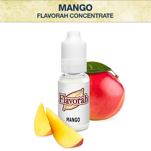 Flavorah MangoConcentrate