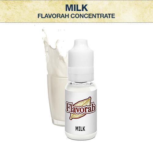 Flavorah MilkConcentrate