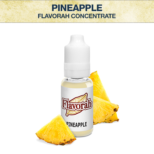 Flavorah PineappleConcentrate