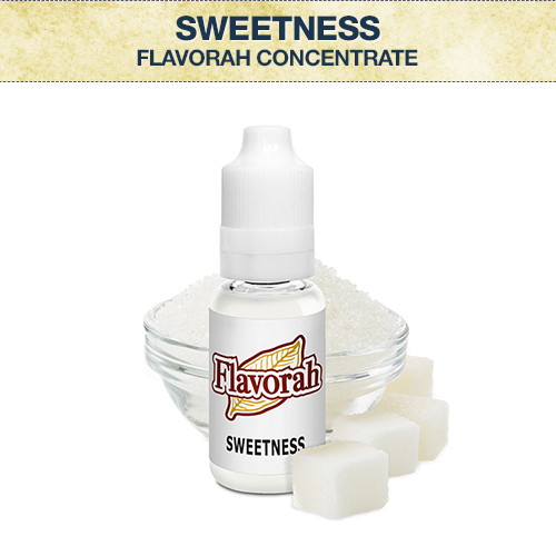 Flavorah Sweetness Concentrate
