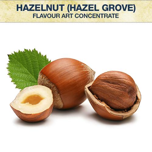 Flavour Art Hazelnut (Hazel Grove) Concentrate