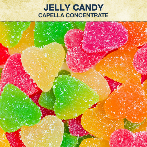 Capella Jelly Candy Concentrate