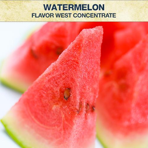Flavor West Watermelon Concentrate
