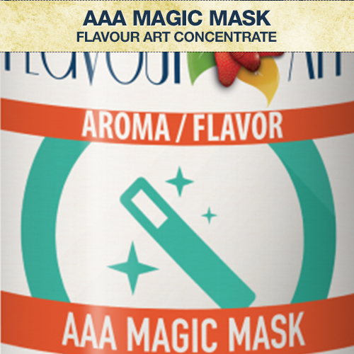 Flavour Art Magic Mask Concentrate
