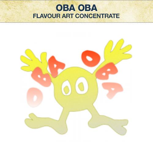 Flavour Art Oba Oba Concentrate