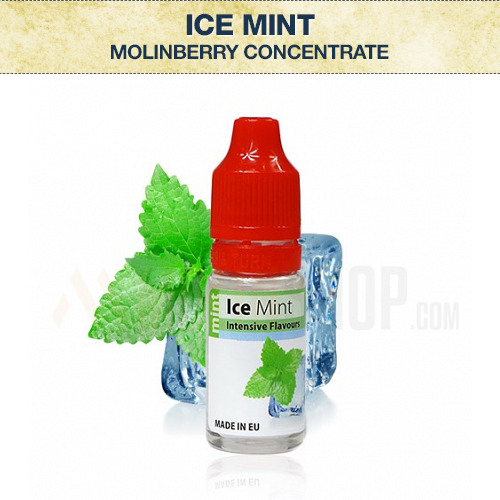 Molinberry Ice Mint Concentrate