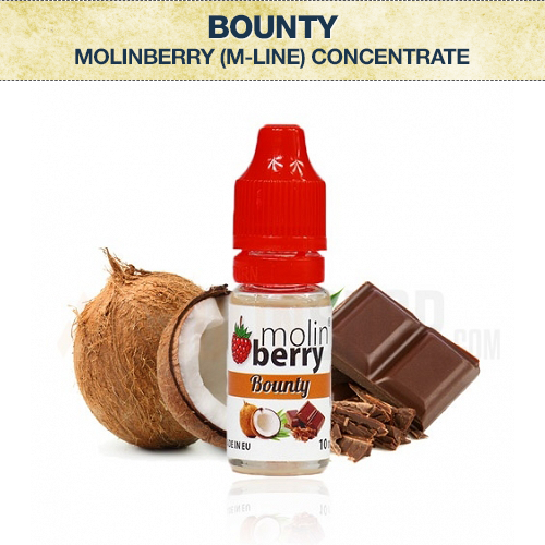 Molinberry Bounty (M-Line) Concentrate