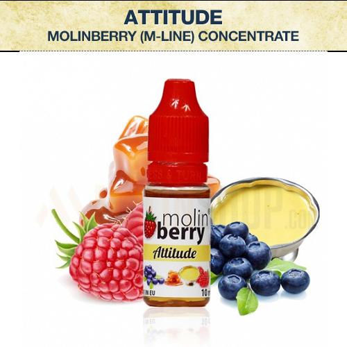 Molinberry Attitude (M-Line) Concentrate