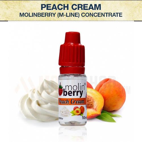 Molinberry Peach Cream (M-Line) Concentrate