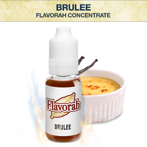 Flavorah Brulee Concentrate