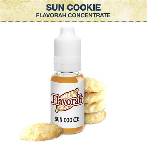 Flavorah Sun Cookie Concentrate