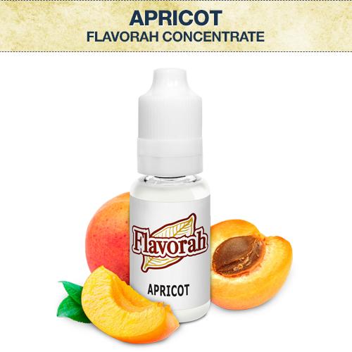Flavorah Apricot Concentrate