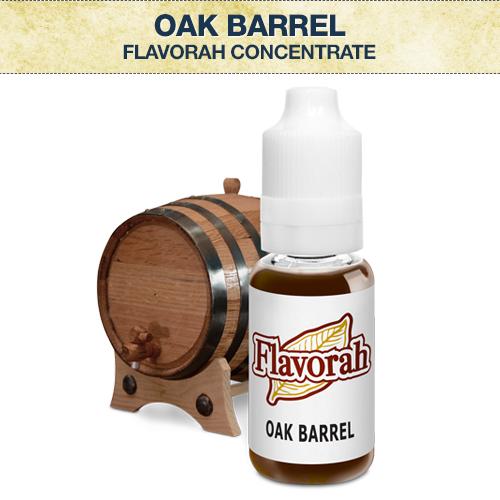 Flavorah Oak Barrel Concentrate
