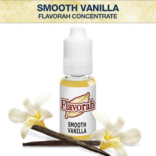 Flavorah Smooth Vanilla Concentrate