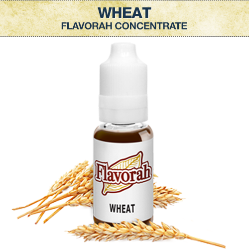Flavorah Wheat Concentrate