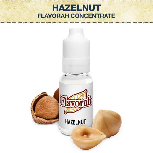 Flavorah Hazelnut Concentrate