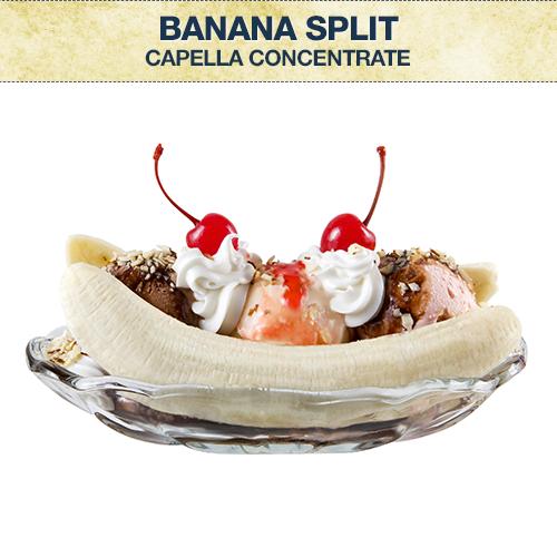 Capella Banana Split Concentrate