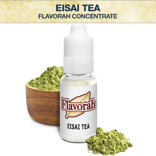 Flavorah Eisai Tea Concentrate