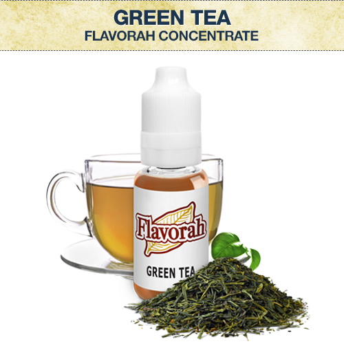 Flavorah Green Tea Concentrate