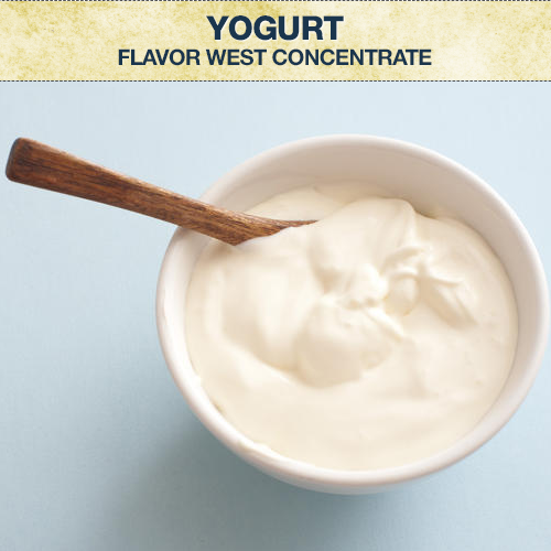 Flavor West Yogurt Concentrate