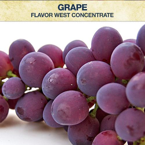 Flavor West Grape Flavour Concentrate