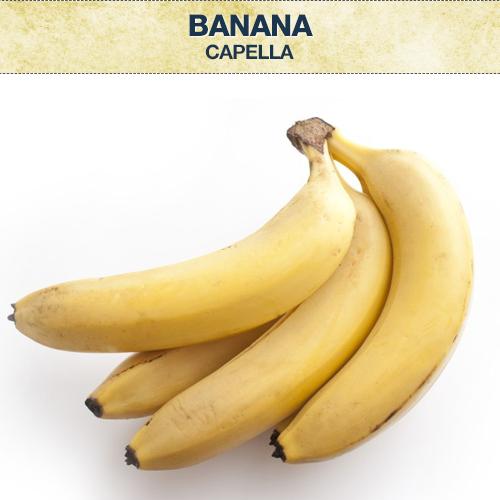 Capella Banana Concentrate