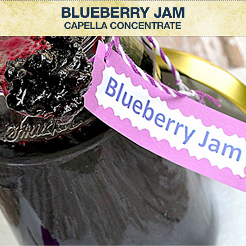Capella Blueberry Jam Concentrate