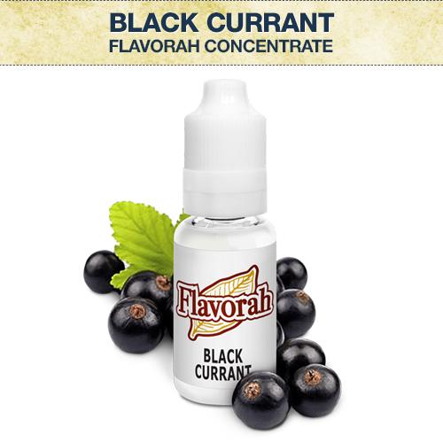 Flavorah Black Currant Concentrate