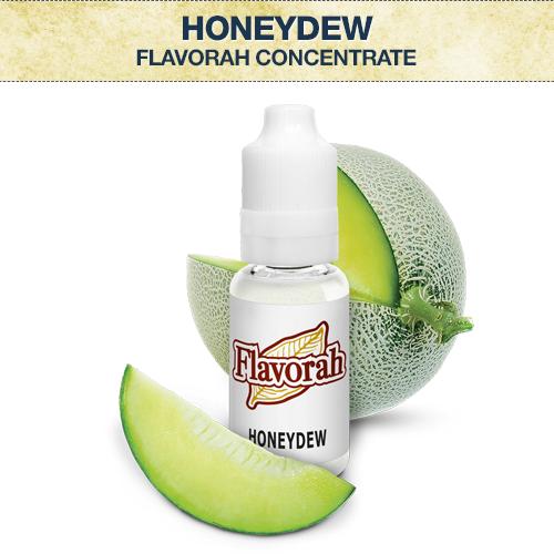 Flavorah Honeydew Concentrate