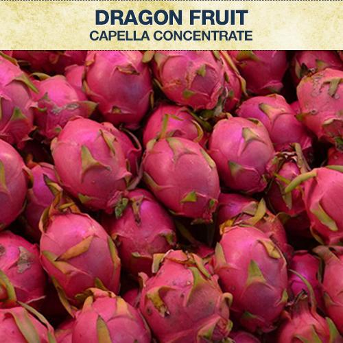 Capella Dragon Fruit Concentrate