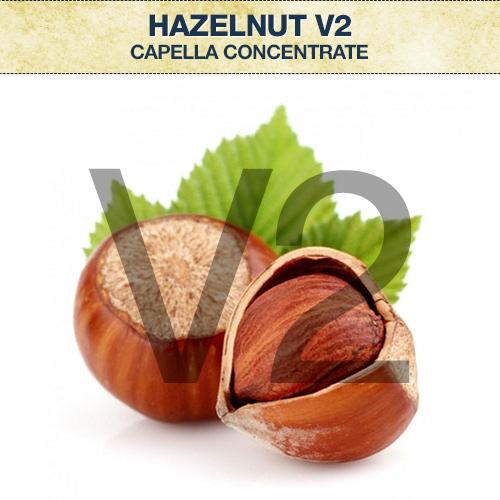 Capella Hazelnut v2 Concentrate