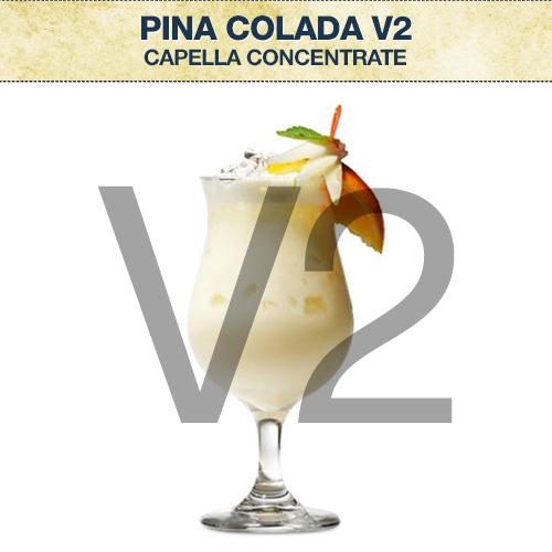 Capella Pina Colada v2 Concentrate