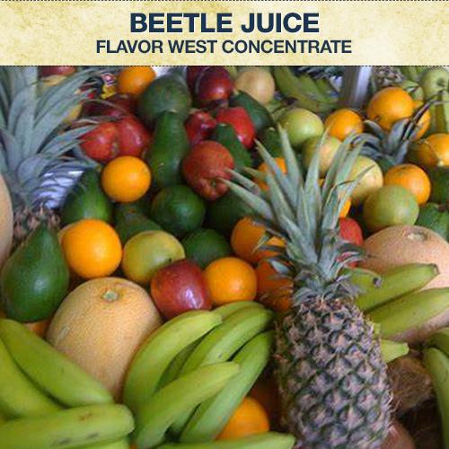 Flavor West Beetle Juice Flavour Concentrate
