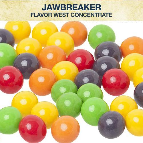 Flavor West Jawbreaker Concentrate