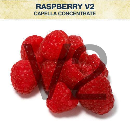 Capella Raspberry v2 Concentrate