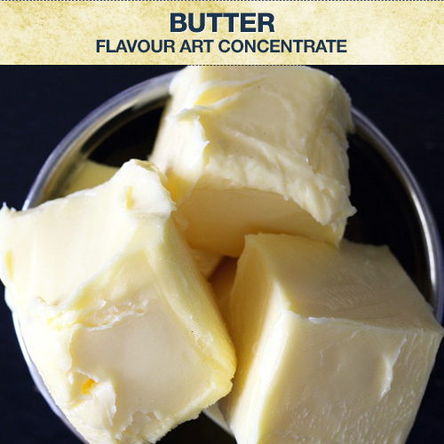 Flavour Art Butter Concentrate