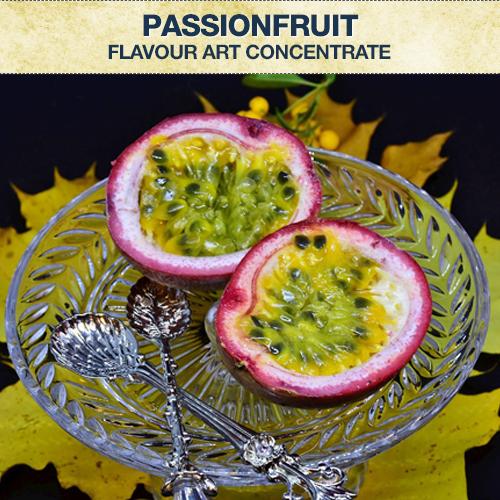 Flavour Art Passionfruit Concentrate