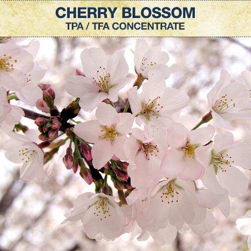TPA / TFA Cherry Blossom Concentrate