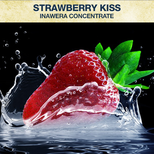Inawera Strawberry Kiss Concentrate