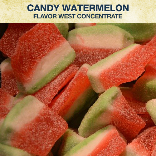 Flavor West Candy Watermelon Concentrate