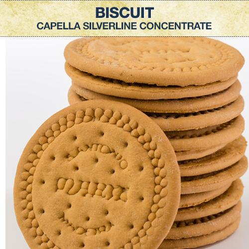 Capella SilverLine Biscuit Concentrate