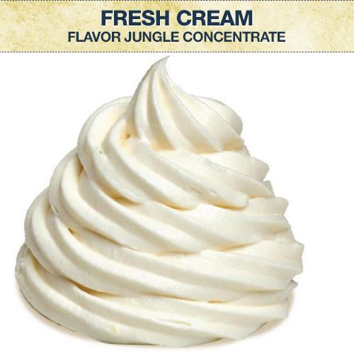 Flavor Jungle Fresh Cream Concentrate